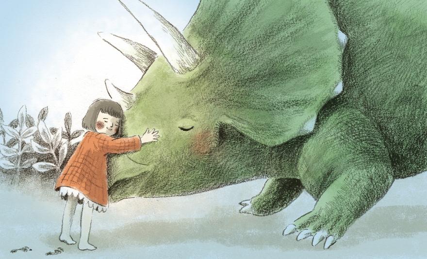 dinosaurandme1